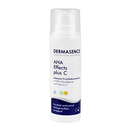 DERMASENCE AHA Effects+C 30 ml
