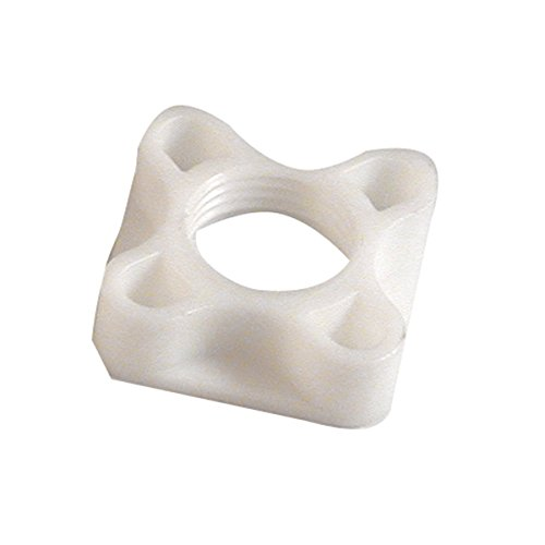 Danco 40098B Toilet Handle Nut, White
