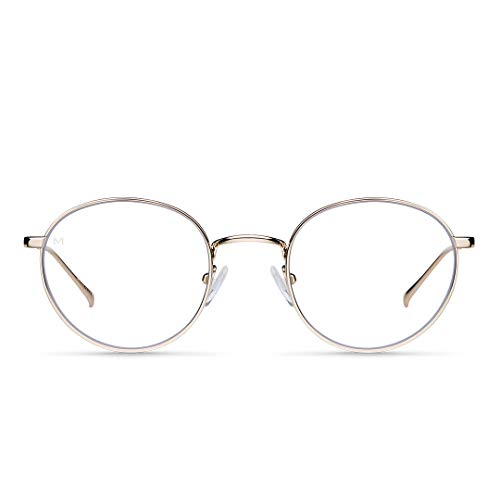 Meller - Yster Rose - Anti Blaulicht-Brille für Herren und Damen