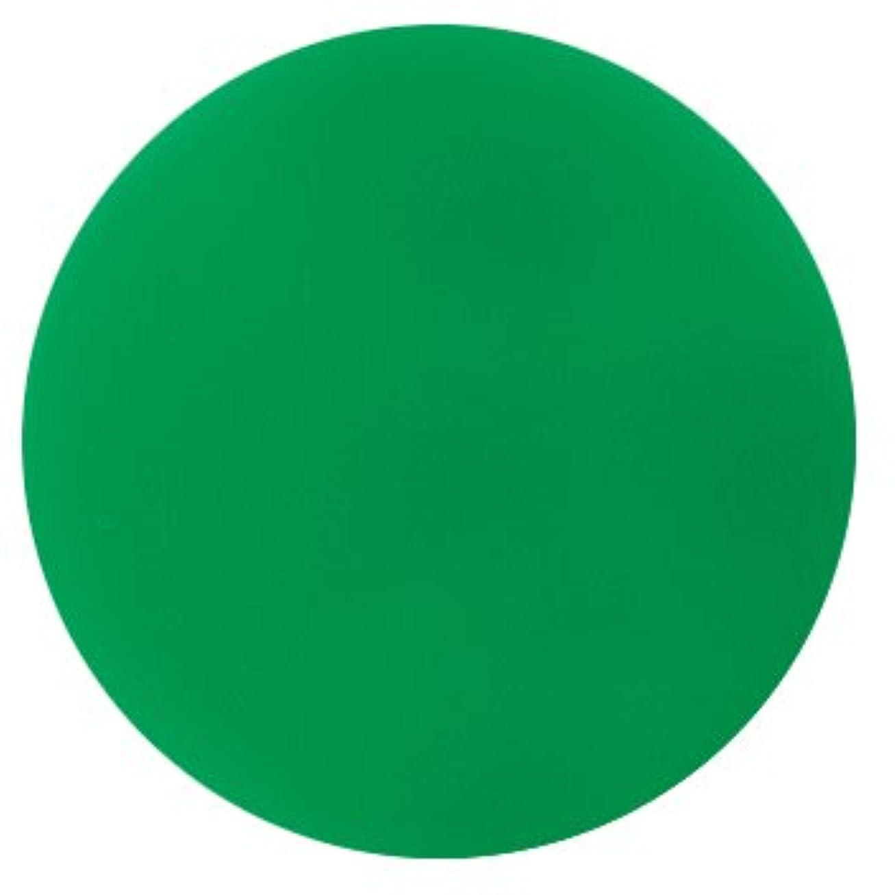 カレッジ経験者別のアクセンツ UV/LEDオプションズカラーズ UL 607 グリーン 4g