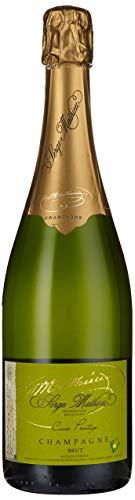 Serge Mathieu Champagner Brut Cuvée Prestige (1 x 0.75 l)