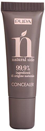 Pupa Natural Side Concealer N. 002 Beige 30 ml