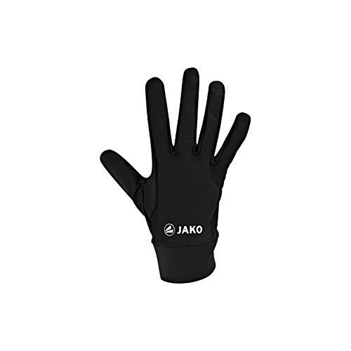 JAKO Feldspielerhandschuhe Funktion Accessoires (caps, Mützen, Etc), Schwarz, 10