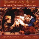Shamrocks & Holly: An Irish Ch