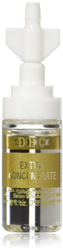 DHC Extra Concentrate, Collagen Serum, Reduces look of Fine Lines and Wrinkles, Collagen-rich, Smooth Skin, 0.2 fl. oz.