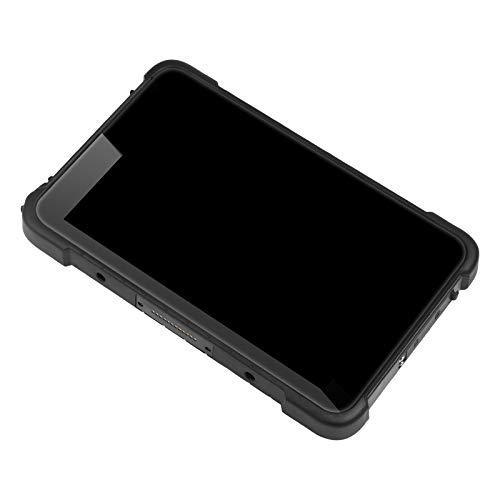 No application UNIWA WinPad W86 Impermeable Tablet USB 2.0 16:10 Anti-Rasguado 1280-800px Pantalla NFC Cuerpo de aleación de aluminio 32GB Recargable Práctica Dual Band WIFI Tablet PC