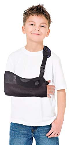 Cabestrillo de brazo; malla transpirable; ligero XX-Small