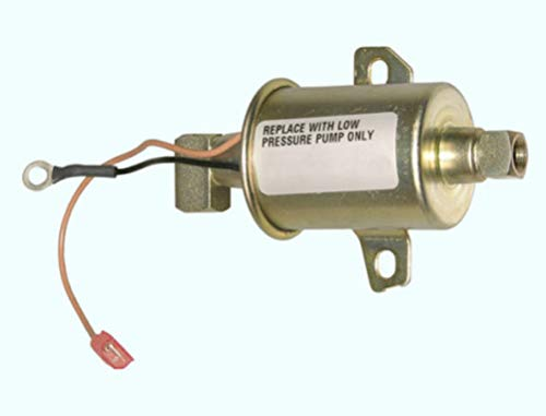 Fuel Pump For Cummins Onan RV Generator/Replaces Part Numbers: A047N923 A029F891 149-2331-02 E11009