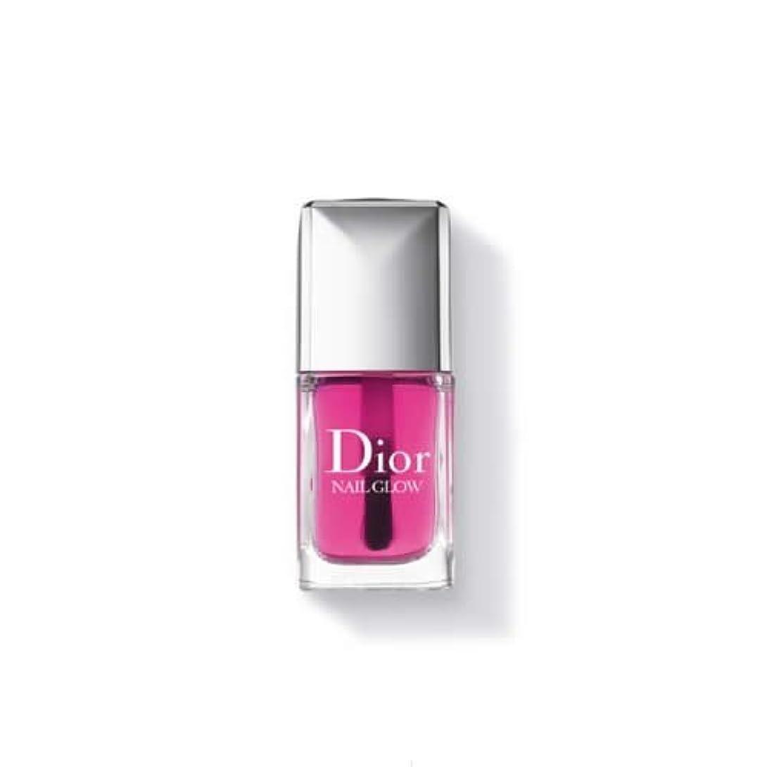 療法カウンターパート煙突Dior ディオール Nail Glow ネイル グロウ 10ml [並行輸入品]