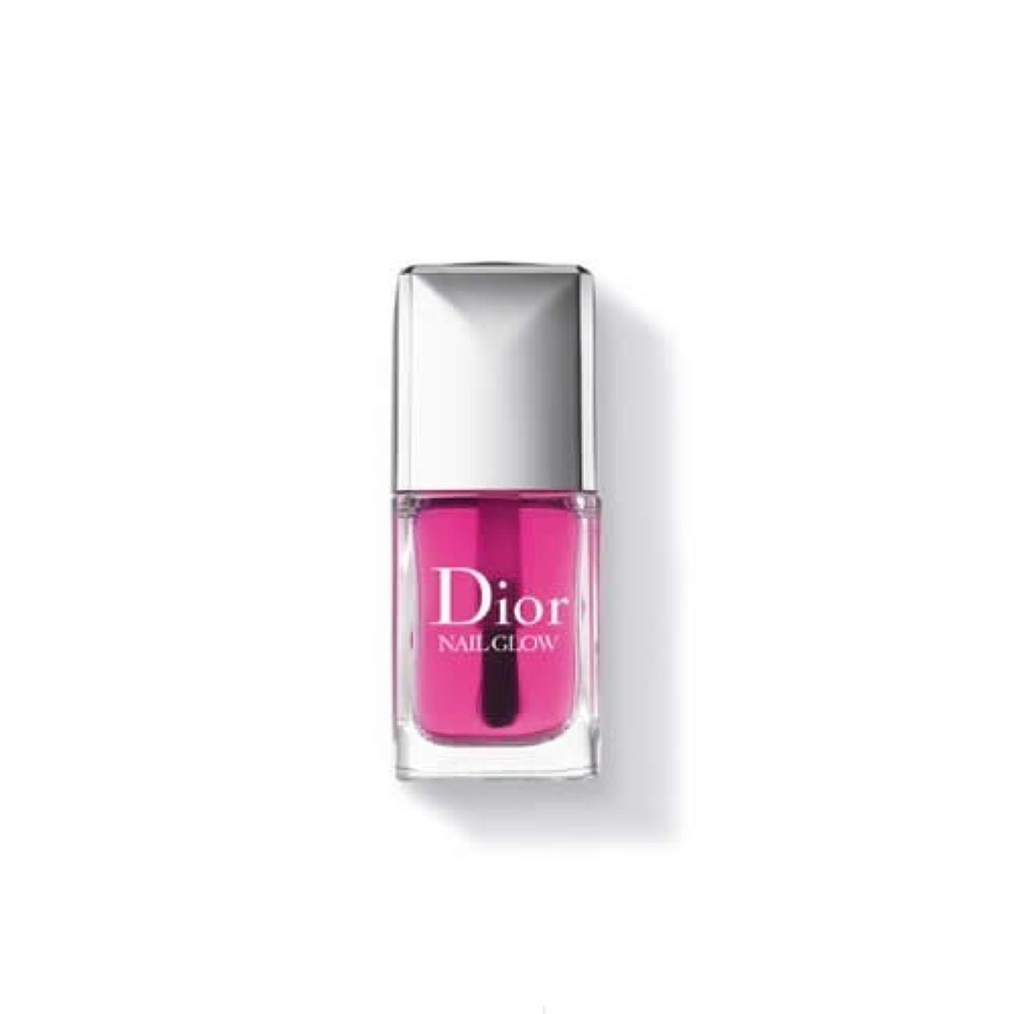 優雅な解決劇場Dior ディオール Nail Glow ネイル グロウ 10ml [並行輸入品]