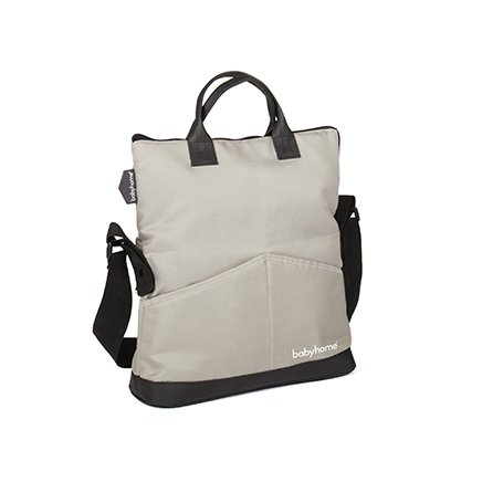 Babyhome Trendy - Bolso, color arena