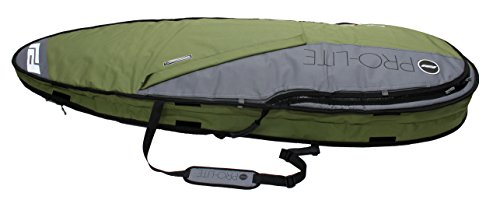 Pro-Lite Smuggler Travel Bag-Fish/Hybrid 6'6