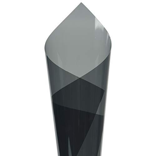 Diverse Auto Car 35% VLT lateral/trasera WinShield de Cine 100% a prueba de UV Nano cerámica vinilo del tinte de aislamiento de calor de la película con la 0.5x8m Tamaño robusto (Size : 0.5x8m)