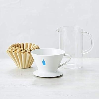 ブルーボトルコーヒー スターターキット 白