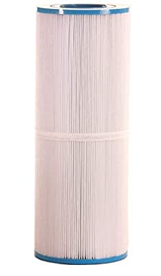 Baleen Filters 50 sq. ft. Pool Filter Replaces Unicel C-4950, Pleatco PRB50-IN, Filbur FC-2390-Pool and Spa Filter Cartridges Model: AK-3049