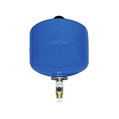 Ausdehnungsgefäß Trinkwasser Extravarem 18 Ltr. mit Absperrventil, DVGW geprüft