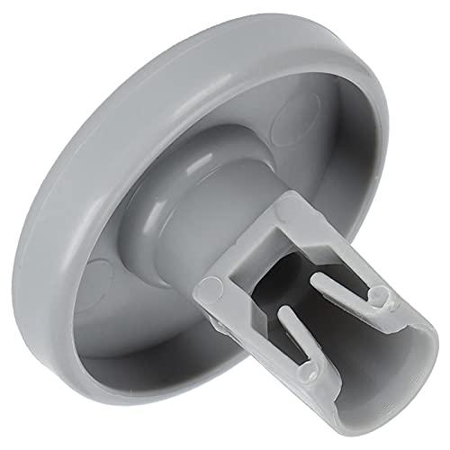 Pieza de ruedas para lavavajillas, rueda de repuesto para lavavajillas duradera para el hogar