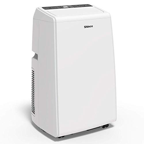 Our #7 Pick is the Shinco SPS5 Portable Air Conditioner