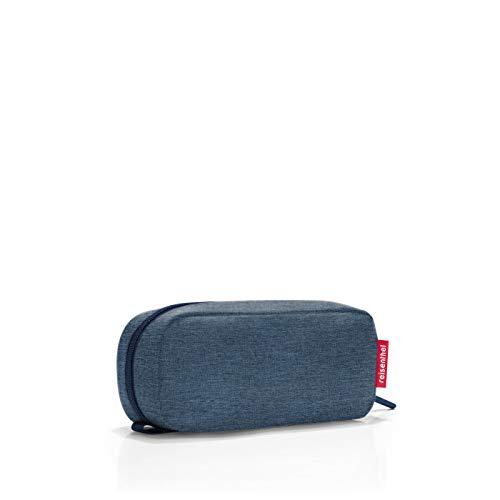 Reisenthel Multicase Trousse avec Compartiment Principal zippé, S, Bleu (Bleu) - WJ4027