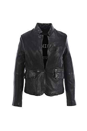 Oakwood Reset Jacken Damen Schwarz - XXL - Jacken/Blazers Outerwear