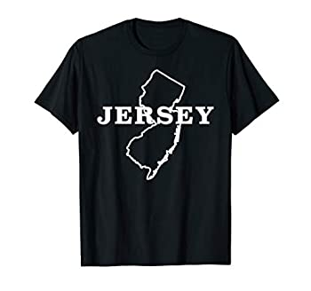 Jersey Girl or Guy - Born and Raised