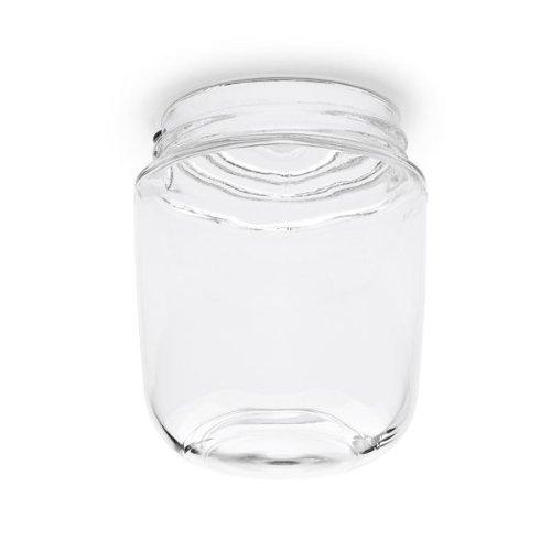 THPG 100118 LISILUX Ersatzschraubglas klar 100 Watt Thomas Hoof Produktgesellschaft