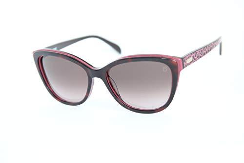 Tous STO947-0AHL Gafas de sol, Red, 55 para Mujer