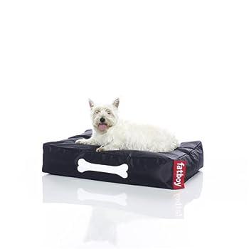 Fatboy - Doggielounge / 900.0051 - Coussin pour chien - Taille S - Noir