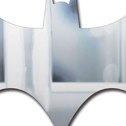 Paladone DC Comics Officially Licensed Merchandise - Batman Logo Mirror - Wall Decor