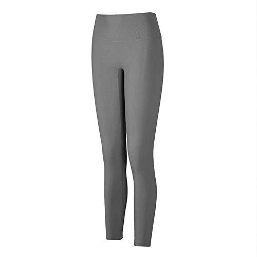 RRUI Vrouwen Panty Leggings Lente nieuwe T-lijn yoga pak lichaam zonder broek strakke eenvoudige kant Lycra vrouwelijke yoga broek vrouwelijke roos rood M