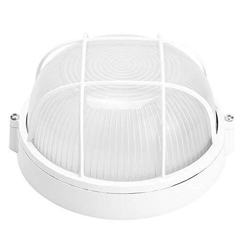 Sorand Saunalampe, 60W Professionelle runde Saunaleuchte Hochtemperatur-Explosionsschutzlampe für die Badsauna 220V, Explosionsschutz/Feuchtigkeitsschutz/Niedriger Energieverbrauch