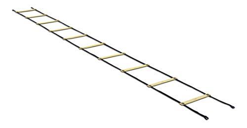 Agility Koordinationsleiter Anti-Skid Rutschfest Koordinations Leiter 4 M