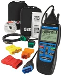 Equus Products CAN SCANNER OBD1 AND OBD11