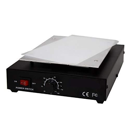 Digitale Thermostaat Platform, Verwarming Plate Preheating Station Voor Telefoon Repair Screen Separator