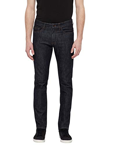 BOSS Herren Delaware Bc-c Slim Jeans, Blau (Dark Blue 408), 36W 34L EU