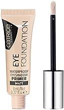 Catrice – Lidschattenprimer – Eye Foundation Waterproof Eyeshadow Primer 010