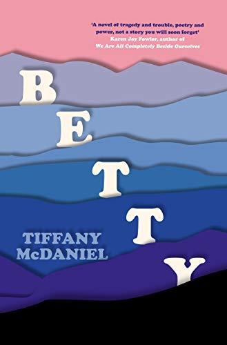 Betty: The International Bestseller (English Edition)