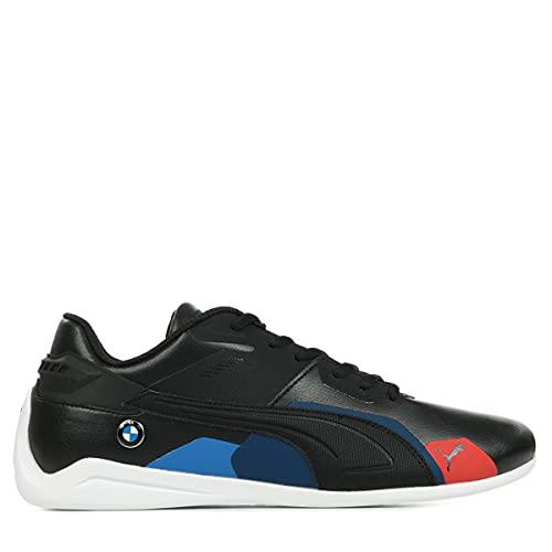 Puma BMW MMS Drift Cat De, Zapatillas Deportivas Hombre, Black-PU, 40 EU