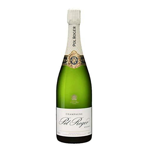 Pol Roger | Champagne Brut Reserve | Doppio Magnum | 3 Lt