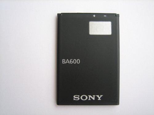Original Sony BA600 Akku - ST25i Xperia U