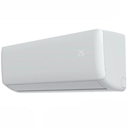 Klimaanlage Split Wand Mundoclima H5 3.500W (3.010Frigorias)
