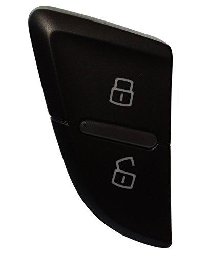 Aerzetix schakelaar, deursluiter, compatibel met 8K2962108A 8K2962108B rechtsvoor C16156