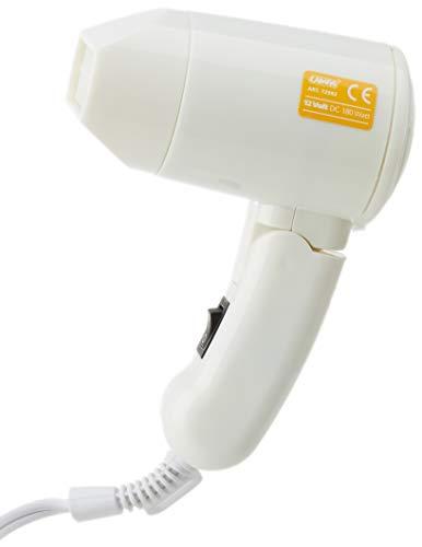 Lampa 72982 12V Secador de Pelo y descongelador 130W