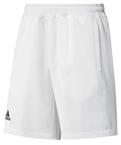 adidas Oberbekleidung T16 Climacool Shorts, White/Black, XXL