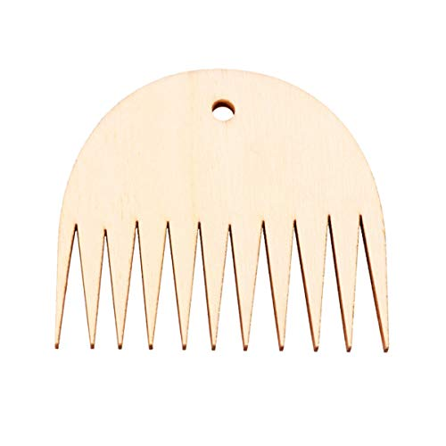 SUPVOX - Peine de tela para tapicería de madera, para manualidades y decoración de pared