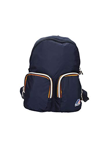Zaino K-way k-pocket easy piccolo 0A3 navy