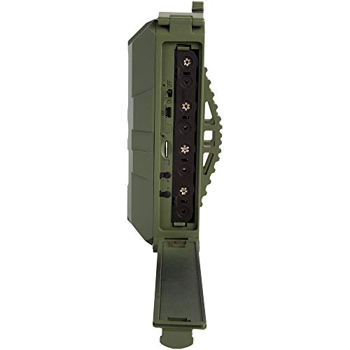 Bresser Game Camera 5 MP Standard Green