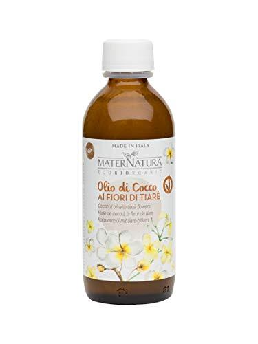Maternatura Aceite De Coco Con Flores De Gardenia 150 g