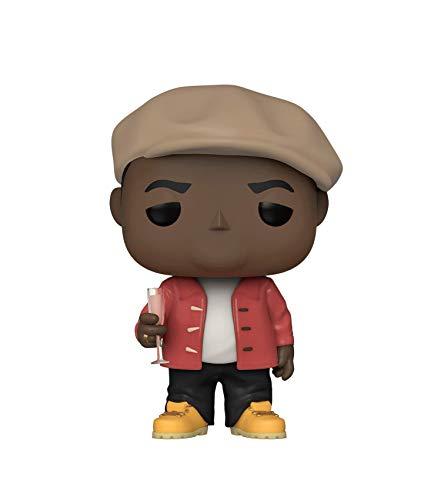 Funko Pop Notorious Big Big Poppa Exclusive