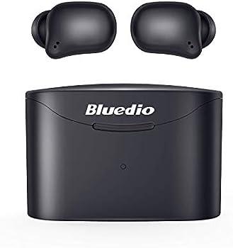 Bluedio T-elf 2 True Wireless Earphones with Mic